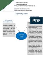 MAPA_SEMANTICO_PAPEL_DEL_DOCENTE