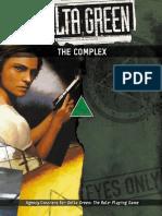 Delta Green - The Complex.pdf