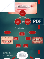 Agenecia dental unido