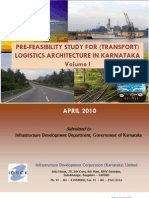 Karnataka State Transport Planning