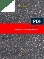 EMENTÁRIO FORENSE - Receptação (Doutrina e Jurisprudência)