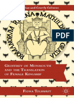 Geoffrey of Monmouth and the Translation of Female Kingship by Fiona Tolhurst (auth.) (z-lib.org)
