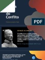 AULA 2-MARC - Teoria Geral do Conflito - Parte I (1)