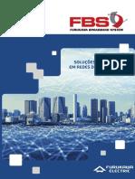 Catálogo FBS