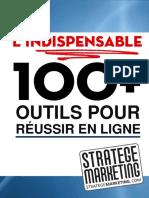 StrategeMarketing_Lindispensable 100 OUTILS