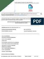 Ark Registro Mercantil