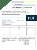Revisions Brevet Pgcd No10