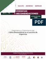 ER Diagnóstico y tratamiento del cólico renoureteral en el servicio de urgencias.pdf