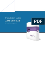 Zend-Core-Installation-Guide-V250-new