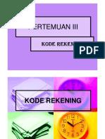 kode-rekening