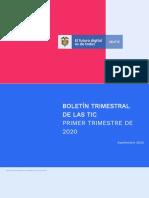 Cifras 1T-2020 - Presentacion resumen