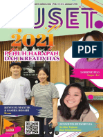 BUSET VOL.16-187. JANUARY 2021