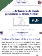 8.-_Metodos_de_Transformada_Inversa_para_fdp_Normal