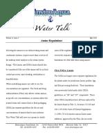 Volume 11 Issue 5.Amine Regulations.05-02-11