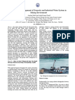 Problems of Management of Domestic and Industrial Water System in Mining Environment-FullText-2019.pdf