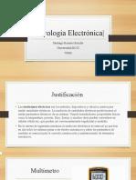 Metrología Electrónica