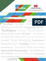 Terre Armee India Company Profile.pdf