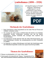 Symbolismus Impressionismus.pptx