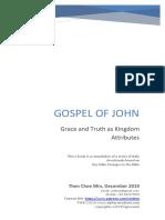 Devotional Meditations on John
