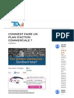 Comment faire un Plan d'Action Commercial performant ?_1604520632406