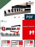 QUALICA RD TIME & CLOUD CLIENT