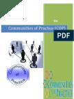 Assignment on Communities of Practices (COP) in Bangladesh