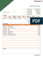 Bank Statement Template 4 - TemplateLab.docx