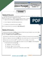 Devoir de Contrôle N°2 Lycée pilote - Physique -  2ème Sciences (2012-2013) Mr Galaî Abdelhamid.pdf