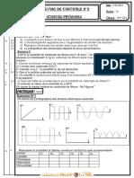 Devoir de contrôle N°2 - Sciences physiques -  Sciences (2012-2013) Mr Mesrati Ali.pdf