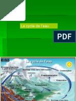 CYCLE DE LEAU_LMD