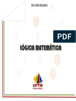 libro  de Lógica Matemática, Dr. jesús DELGADO Mendoza(Ph.D.)