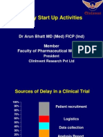 Dr Bhatt-Study Startup-ACE05