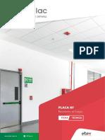 Ficha Tecnica Gyplac Placa RF.pdf