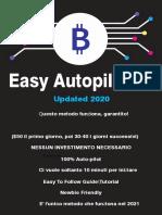 Guadagna Btc in Automatico- Metodo Gratis Senza Investimenti