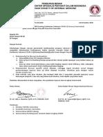 Rekomendasi PAPDI ttg Pemberian Vaksinasi COVID-19