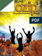 OZIP Magazine   February 2011