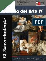 1° RESUMEN DEL RENACIMIENTO HISTORIA DEL ARTE IV 2020