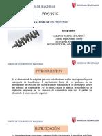DISEÑO DE ELEMENTOS DE MAQUINAS PPT