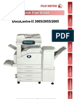 DocuCentre-II 3005_2055_2005