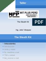Taller - The Sleuth Kit.pptx