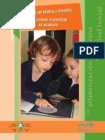 Juegos con palabras y conceptos para promover el aprendizaje del vocabulario