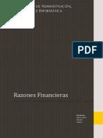 RazonesFinancieras