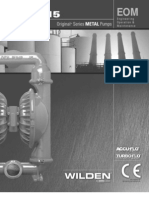 Manual Wilden T15 Pdf Pump Valve