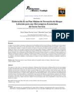 Dialnet-ElaboracionDeUnPlanMinimoDePrevencionDeRiesgosLabo-6501255
