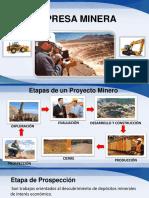 Minera - NIIF 6 - parte I