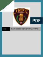 MANUAL DE INSTALACION SIAF 64 BITS V1.pdf