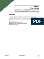 STM32_DMX_512_application