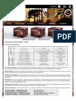Alarmas Tiger - Car Security System - Alarmas Seguras - Una Garra en Seguridad -