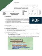 Diseño y Evaluación de Proyectos 2019 1