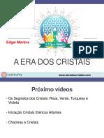 2 - Aula - A Era dos Cristais.pdf